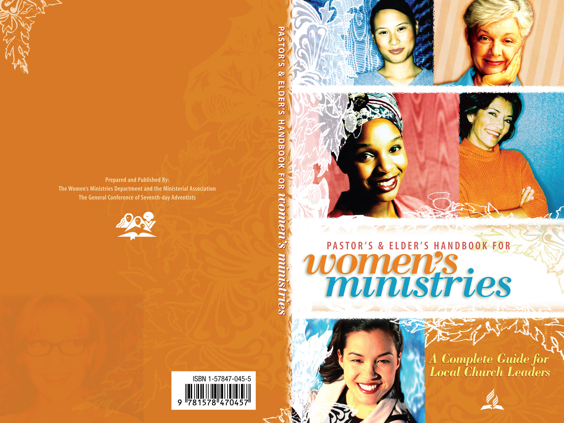 Adventist Women's Ministries | WM Handbook for Pastors and